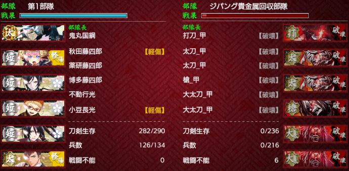 大阪城攻略記事19