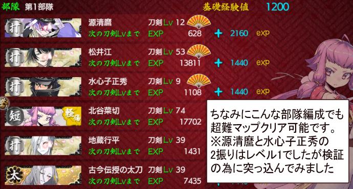 江戸城潜入調査イベント9
