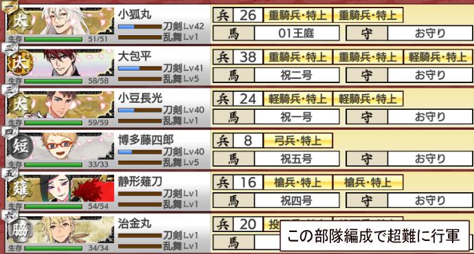 江戸城潜入調査イベント記事2-4